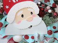 Santa Swag