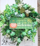 Leprechaun Wreath
