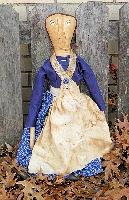 Miss Maya Doll